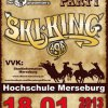 2013 Wild West Fasching » Freitag